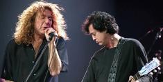 Led Zeppelin photo from al Jazeera website