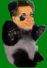 Mittens the Pander Bear
