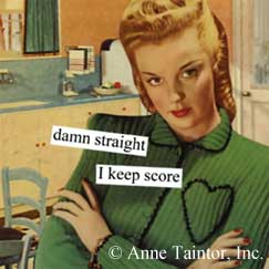 by Anne Taintor
