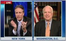 McCain and Stewart 2006