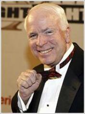 John McCain's Tux