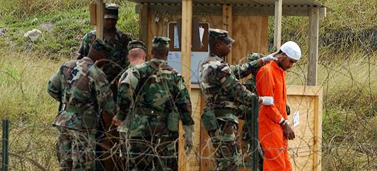 ESSAY: Why Guantanamo Bay should not be closed
