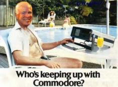 Commodore McSame by Driftglass http://driftglass.blogspot.com