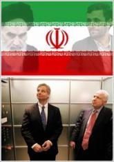 McCain Iran Divestment