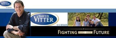 David Vitter for Senate 2010