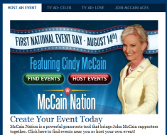 McCain Nation