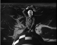 Strangelove McCain