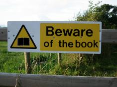 BewareTheBook