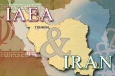 IAEAandIran