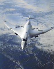Tu160 Bomber
