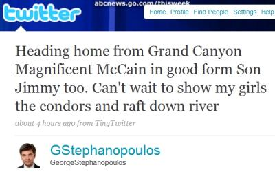 george vacations with mcain tweet_c911e_0.jpg