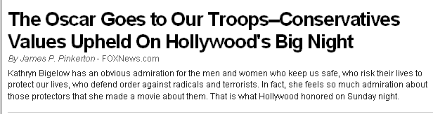 FOXNews_3c688.com - The Oscar Goes to Our Troops--Conservatives Values Upheld On Hollywood's Big Night_1268072022666.png