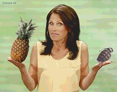 michelle bachmann pineapples_67452.jpg