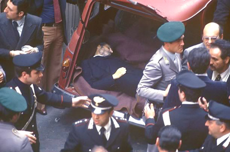May 9 1978 Aldo Moro Death And The Question Of