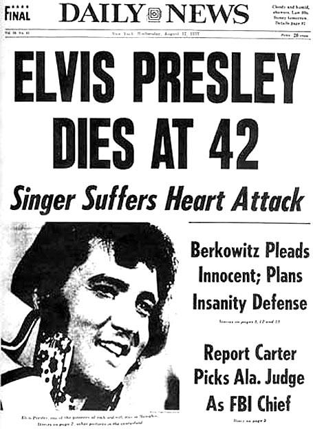 August 16, 1977 - &quo...