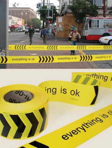 everything is okay police tape.jpg