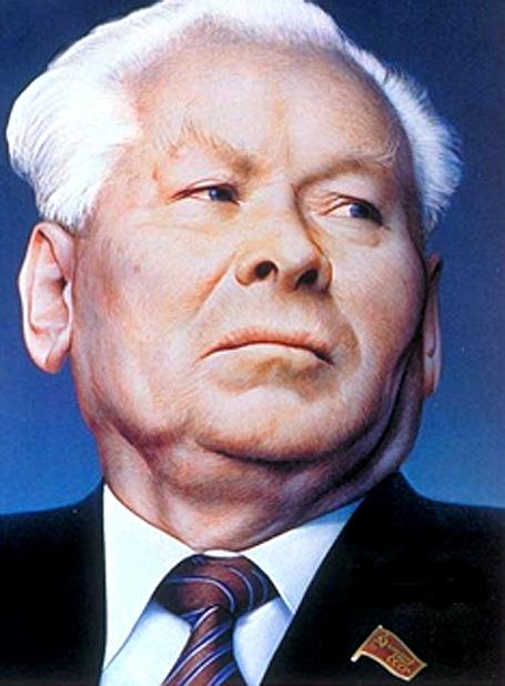 Konstantin Chernenko Net Worth