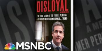 Friday News Dump: Michael Cohen Knows Where The Bodies Are Buried, And Other News