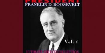 FDR's Fireside Chat On Court Packing, March 9, 1937