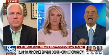 Fox Panelist: 'I Don't Know What's Christian About Taking Healthcare Away From Millions Of People'