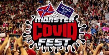 Monster Covid Fest!