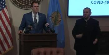 Oklahoma Trying To Return Its $2m Stockpile Of Hydroxychloroquine