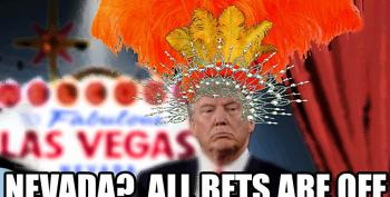 President Cheater Admits Nevada Has Made It 'Impossible' For GOP To Win
