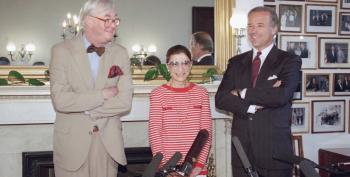 Ruth Bader Ginsburg Helped Shape The Modern Era Of Women's Rights Even Before She Went On The Supreme Court