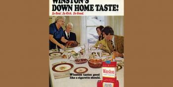How Advertising Shaped Thanksgiving 'Traditions'