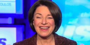 'Man, This Is Why Joe Biden Won': Amy Klobuchar Reacts To Rand Paul's Election Meltdown