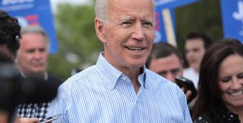 Biden Says 'Bye Felicia' To Centrism