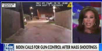 Pirro: 'No Time For Sympathy' For Cop Shooting Victims